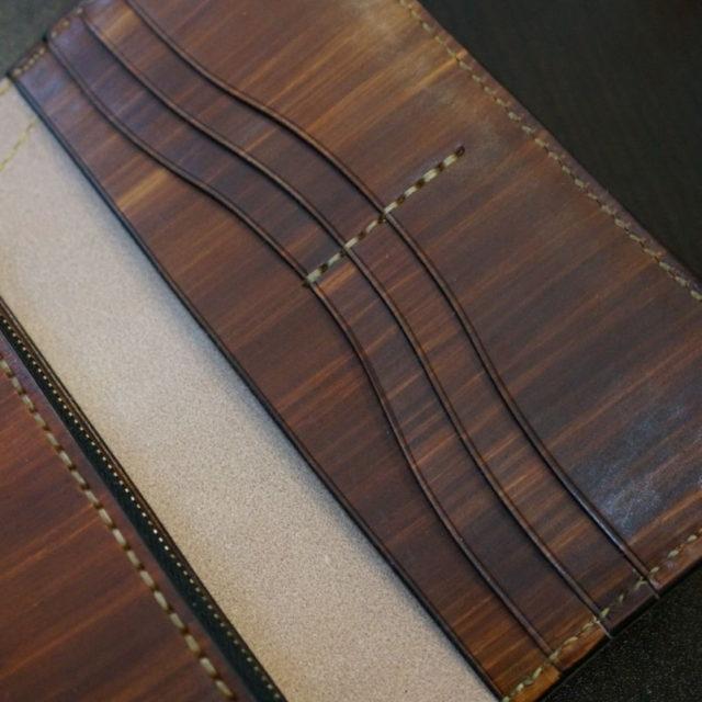woodbrown ロング03 image