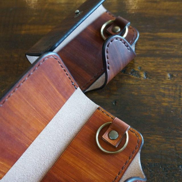 wood スマートキーケース02 image
