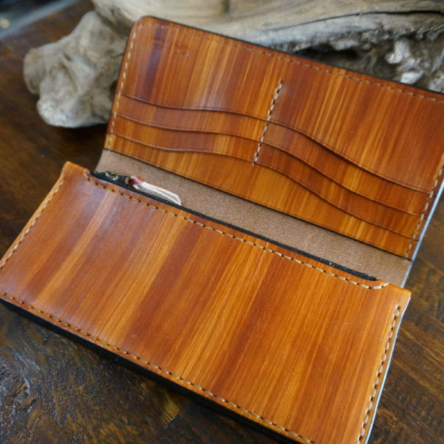 light woodbrown ロング image