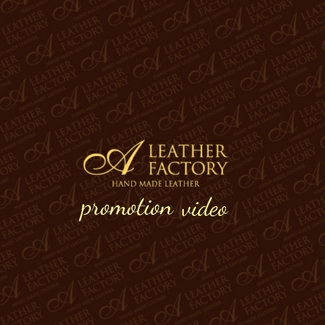 A LEATHER FACTORY PV