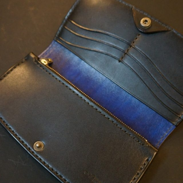 wood blue Rロング image