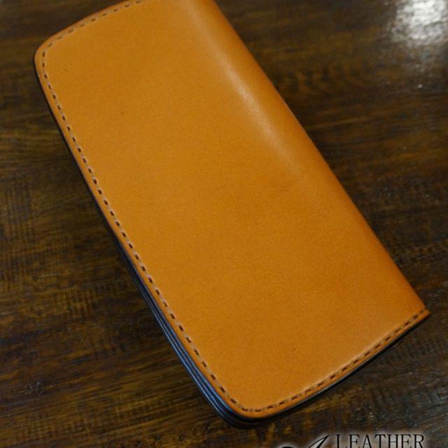 R long wallet