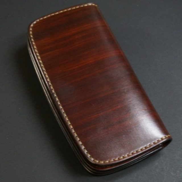 wood brown R long