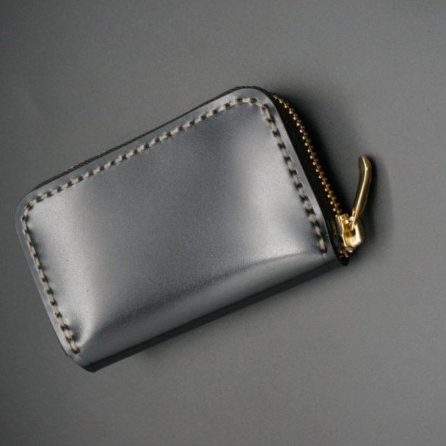 フルコードバン mini zip wallet