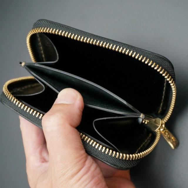 フルコードバン mini zip wallet image