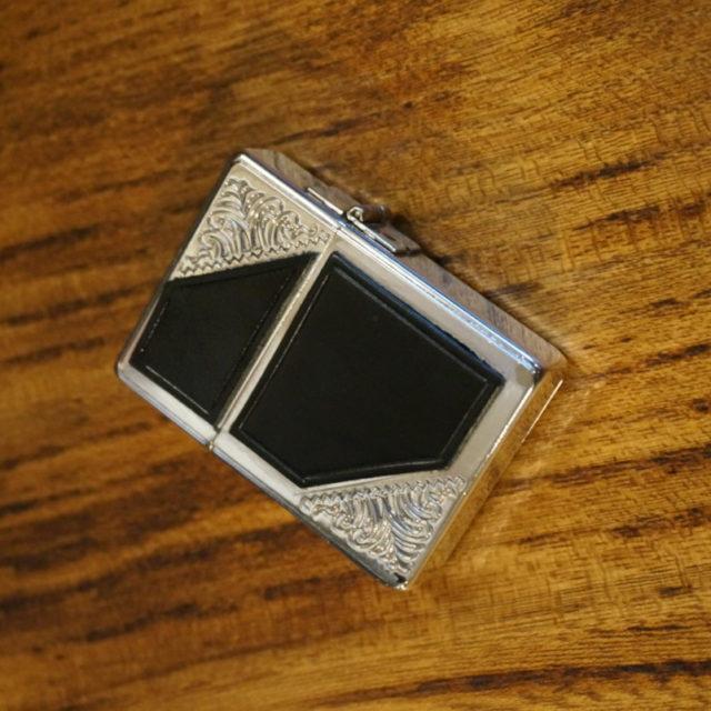 コードバン ZIPPO タバコケース image