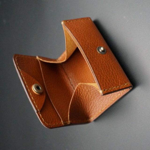 BOXコインカードケース image