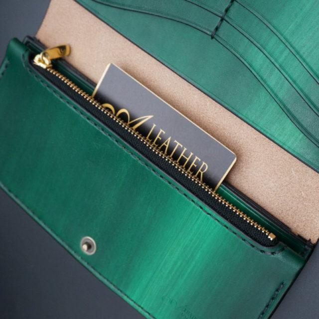 Ray wood green R-long image