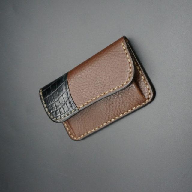 Piece model コイン、カードケース