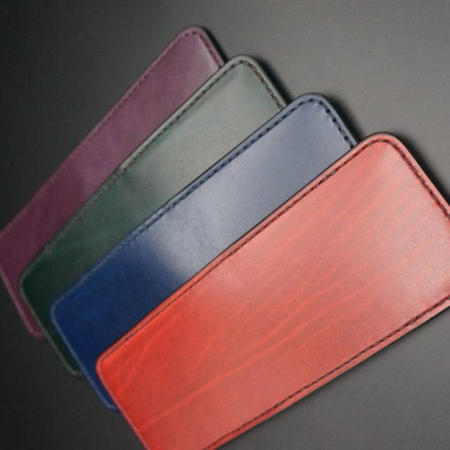 縦型 名刺&カードケース image