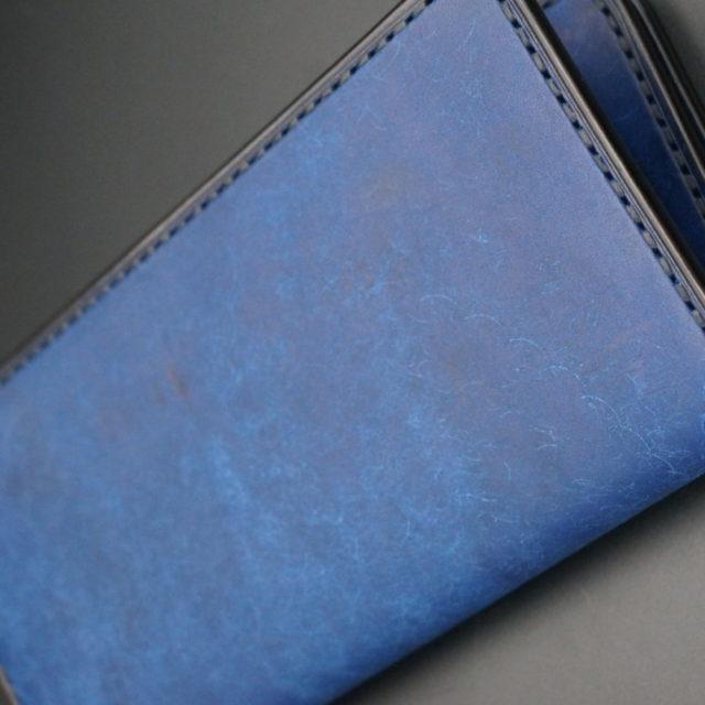 スクラッチブルー プレーンロング image