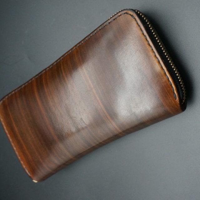 wood brown 経年変化 image