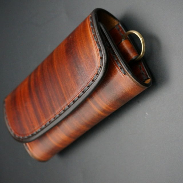 wood brown key cace image