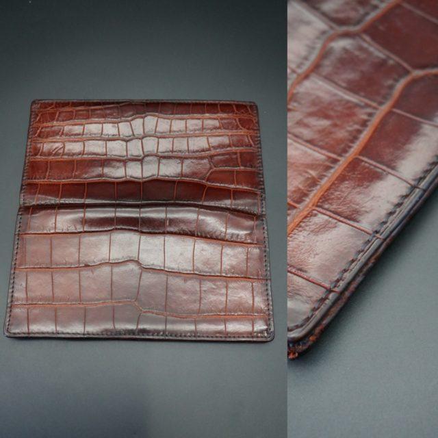 ミシン縫いを手縫いに image